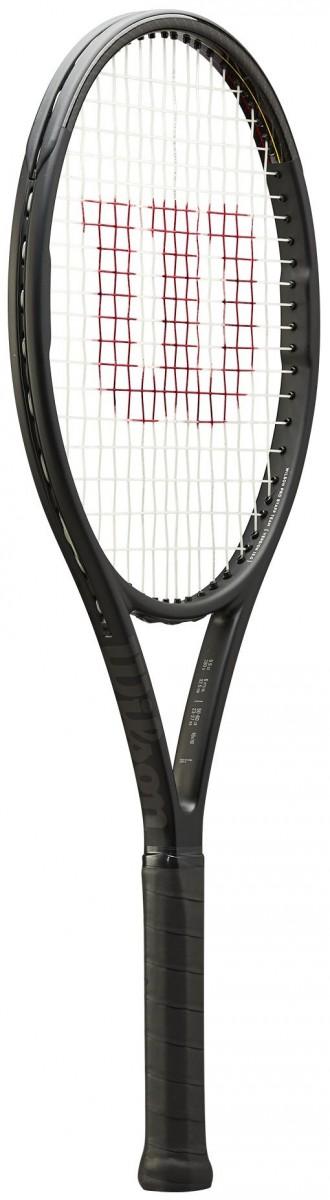 Теннисная ракетка Wilson Pro Staff Team V13.0
