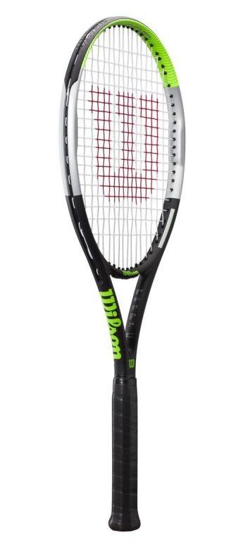 Теннисная ракетка Wilson Blade Feel 100 V7.0