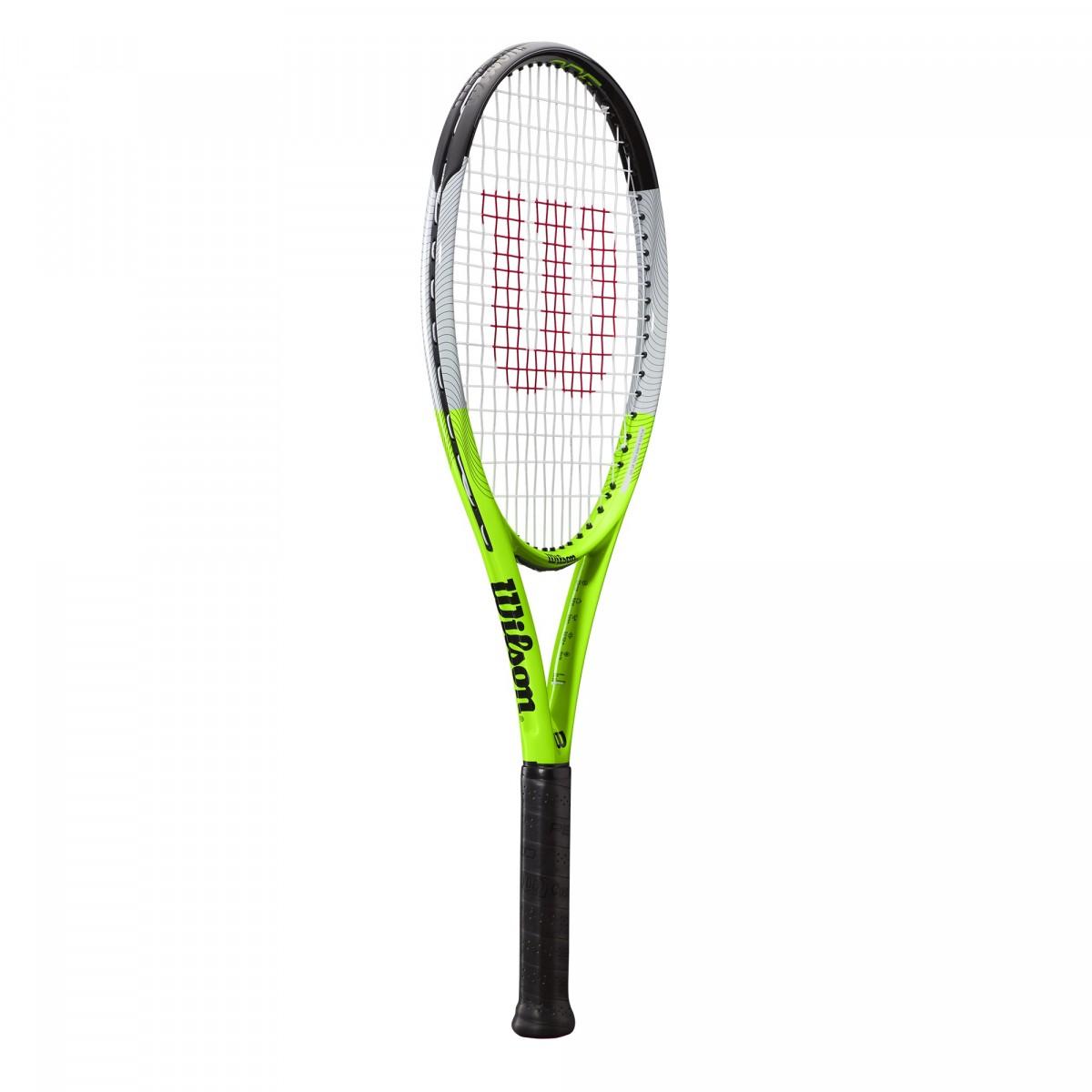 Теннисная ракетка Wilson Blade Feel RXT 105