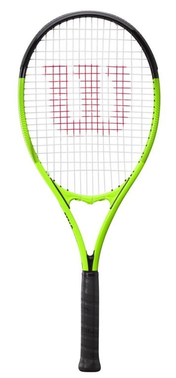 Теннисная ракетка Wilson Blade Feel XL 106