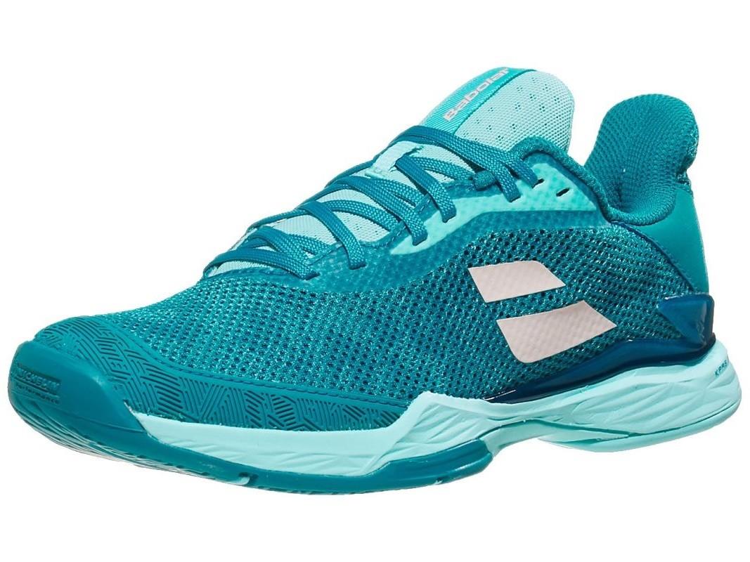 Теннисные кроссовки женские Babolat Jet Tere All Court Women harbor blue