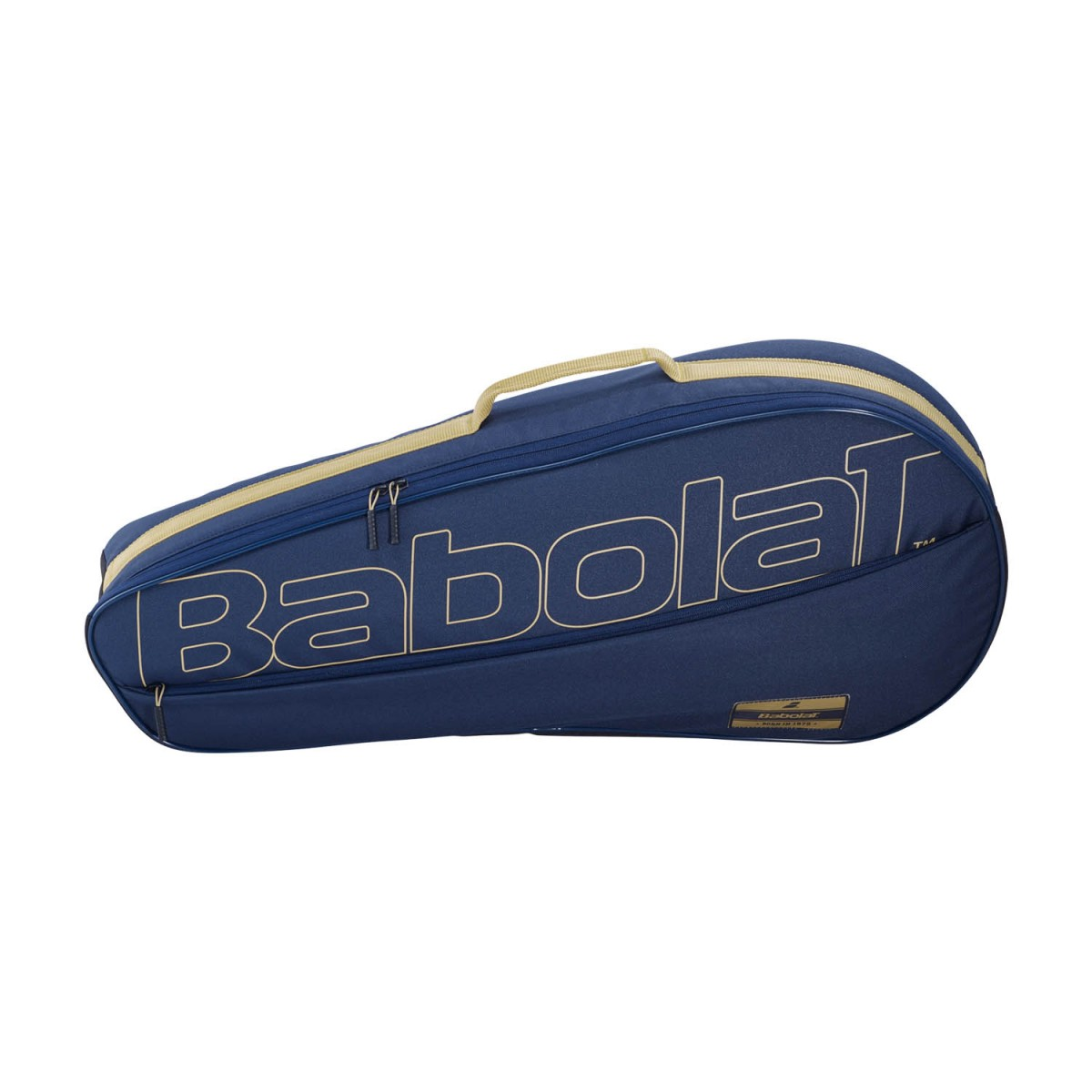 Теннисная сумка Babolat Essential Club x3 dark blue