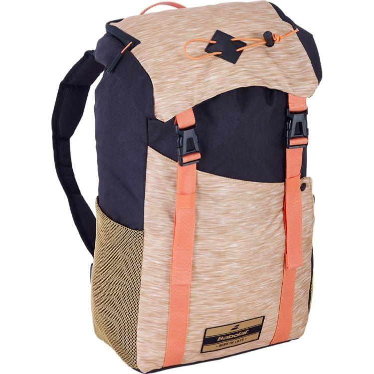 Теннисный рюкзак Babolat Classic Pack black/beige