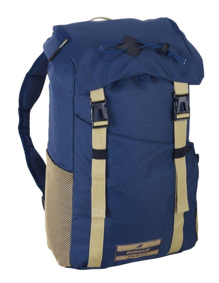 Теннисный рюкзак Babolat Classic Pack dark blue