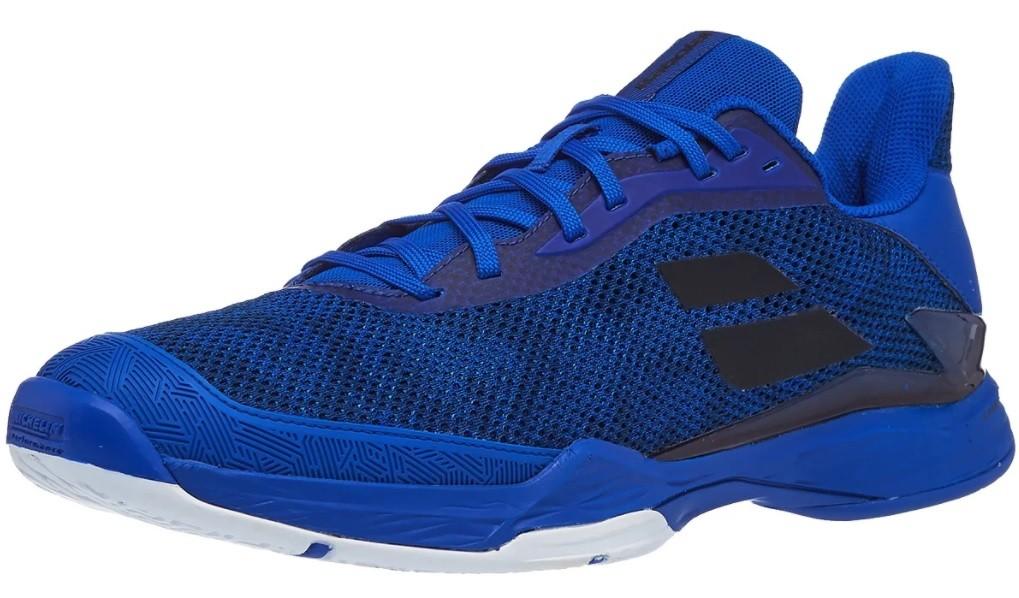 Теннисные кроссовки мужские Babolat Jet Tere All Court Men dazzling blue