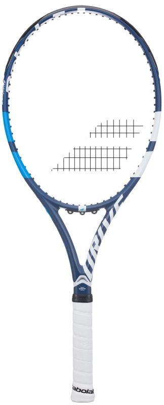 Теннисная ракетка Babolat Drive Gamer Lite blue