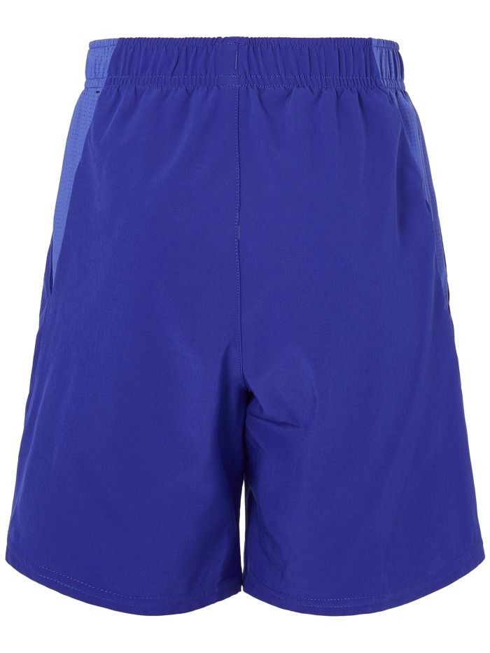 Теннисные шорты детские Nike Boys Court Flex Ace Short concord/black/white