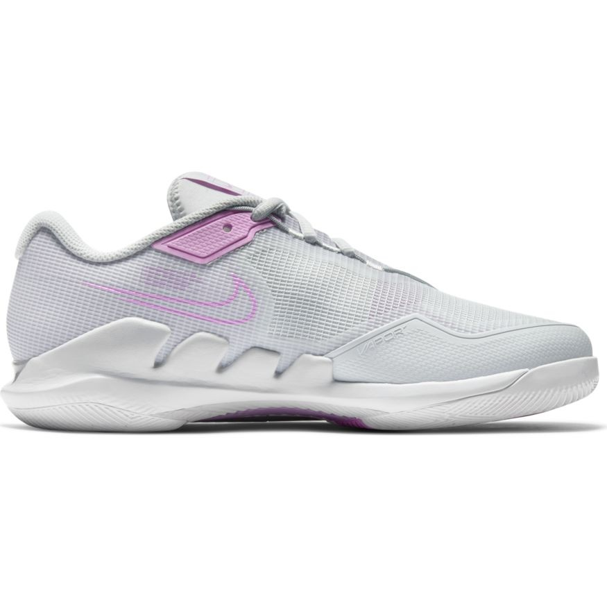Теннисные кроссовки женские Nike Air Zoom Vapor Pro photon dust/fuchsia glow/white