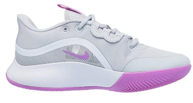 Теннисные кроссовки женские Nike Air Max Volley