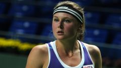 Катерина Козлова – переможний старт у Сен-Мало. Мадрид – рекорд Надаля побитий.