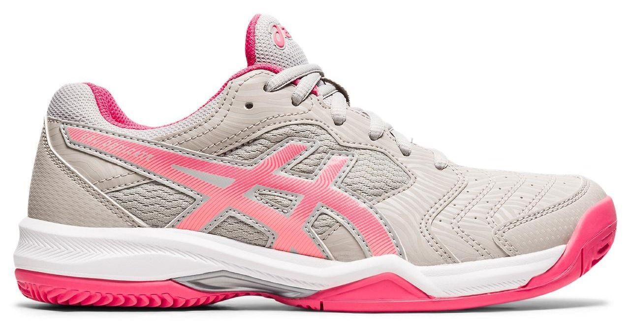 Теннисные кроссовки женские Asics Gel-Dedicate 6
