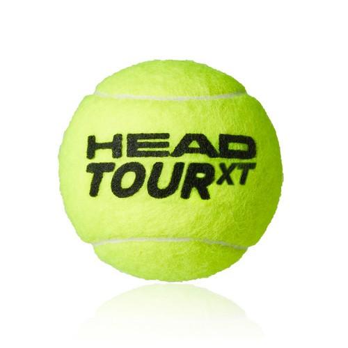 Мячи для тенниса Head Tour XT 4-Ball