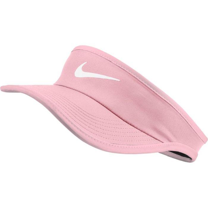 Козырек детский Nike Aerobill Featherlight Visor arctic punch