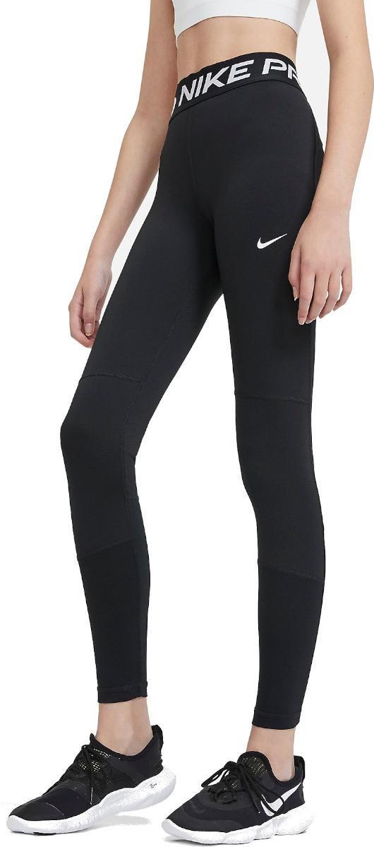 Легинсы детские Nike Pro G Tight black