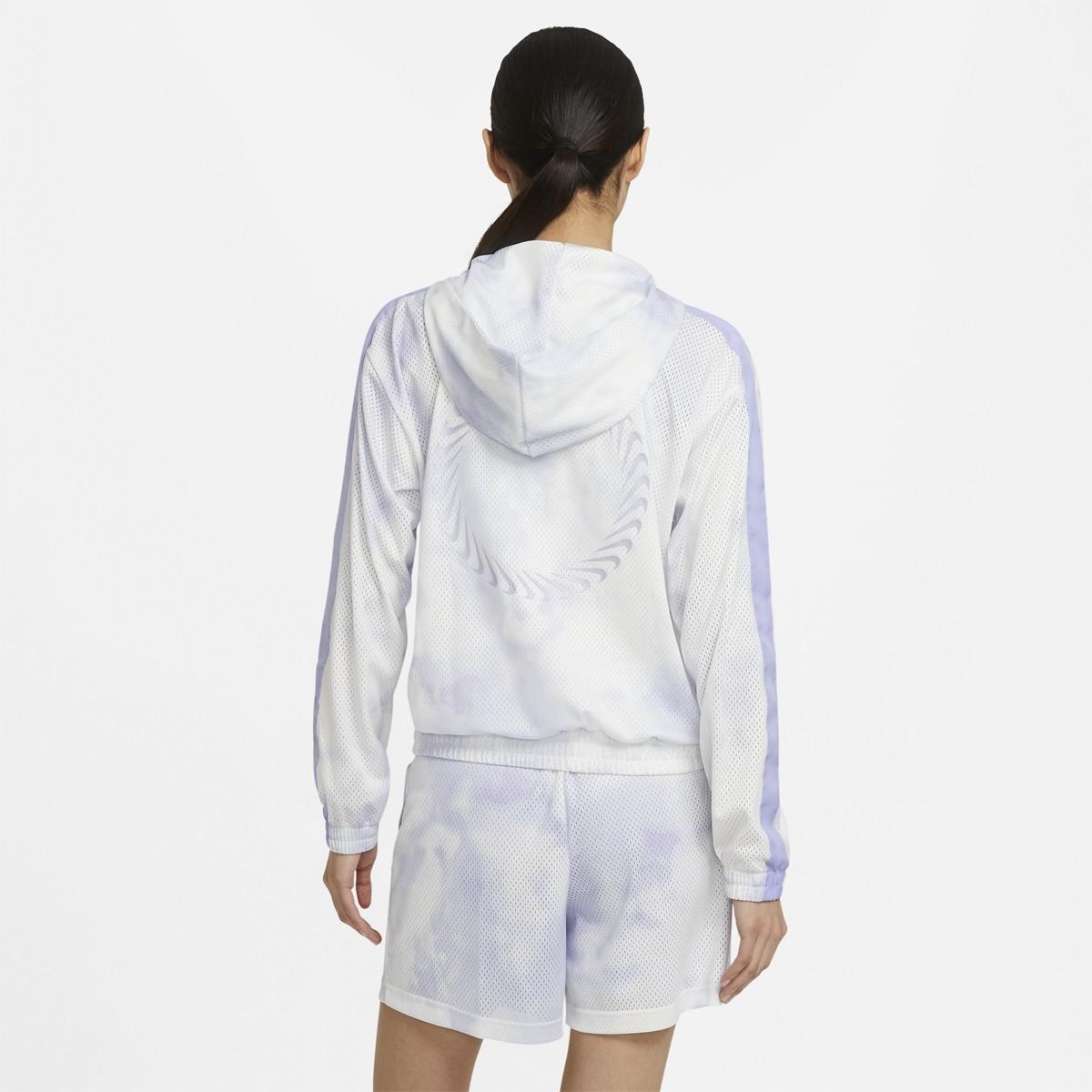 Кофта женская Nike Sportswear Icon Clash hooded