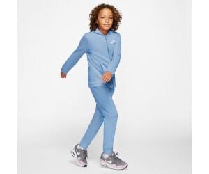 Спортивный костюм детский Nike NSW Track Suit BF Core blue/white/white