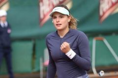 Катаріна Завацька - смуга невдач перервана. Baksheeva Cup - вісім українок вийшли на старт.