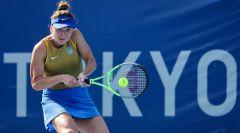 Токіо. Еліна Світоліна долає перший раунд. Катерина Бондаренко - поразка за крок від титулу.