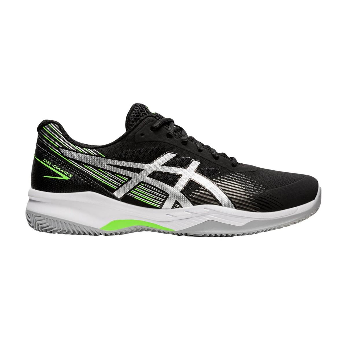 Теннисные кроссовки мужские Asics Gel-Game 8