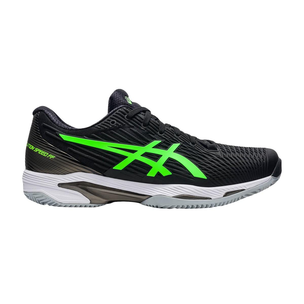Теннисные кроссовки мужские Asics Solution Speed FF 2