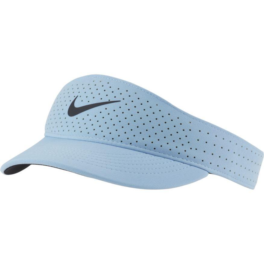 Козырек Nike Court Womens Advantage Visor aluminum