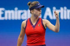 Вольова перемога Світоліної на турнірі в Індіан-Веллс. Даяна Ястремська вилітає після другого раунду.