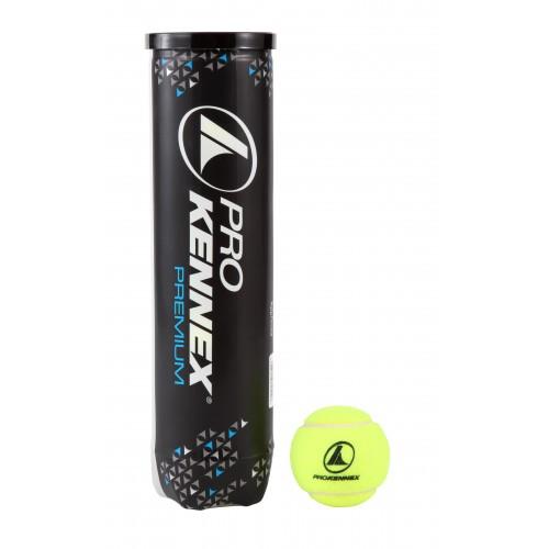 Мячи для тенниса Pro Kennex PREMIUM 4-Ball